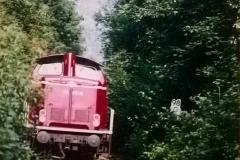 Waldbahnmomente
