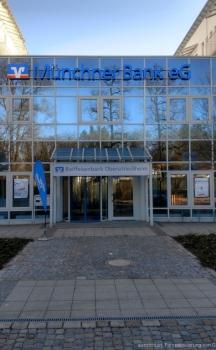 Münchner Bank Oberschleißheim