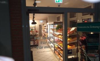 Bahnhofskiosk Oberschleißheim